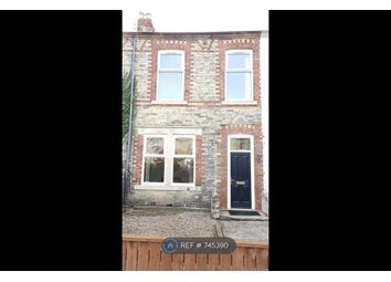 Thumbnail 4 bed terraced house to rent in Ivy Road, Newcastle