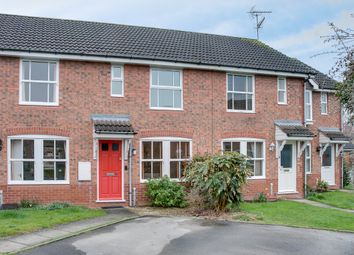 Thumbnail 2 bed terraced house for sale in Scaife Road, Aston Fields, Bromsgrove