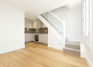 Thumbnail 1 bed flat for sale in Parsons Green Lane, Fulham