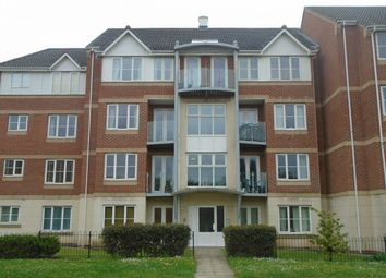 Thumbnail 2 bed flat to rent in 2 Bedroom Apartment, Pacific Way, Pride Park