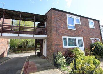 Thumbnail 1 bed flat to rent in Braybourne Close, Uxbridge