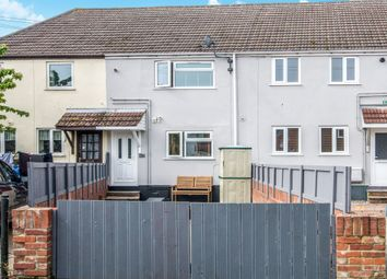 Thumbnail 2 bed terraced house for sale in Kirkley Terrace, Granville Road, Great Yarmouth