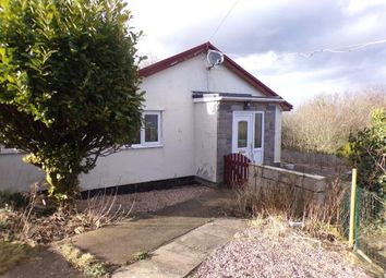 Thumbnail 2 bed bungalow for sale in Pen Y Pylle, Holywell, Clwyd
