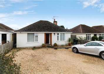 Thumbnail 3 bed detached bungalow for sale in Hill View, Bridport