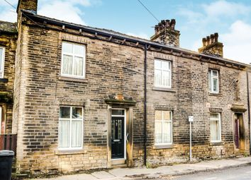 Thumbnail 2 bed terraced house for sale in Wakefield Road, Sowerby Bridge