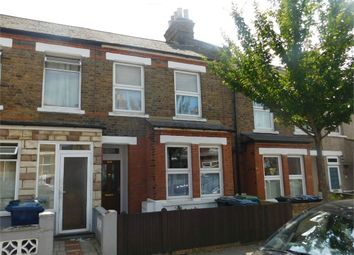 Thumbnail 2 bed detached house for sale in Framfield Road, Hanwell, London
