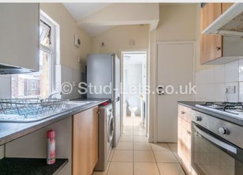 Thumbnail 4 bedroom terraced house to rent in Dilston Road, Arthurs Hill, Newcastle Upon Tyne