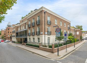 Thumbnail 2 bed flat for sale in Holbein Place, London 8Ny