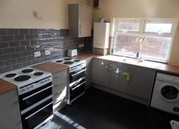 Thumbnail 8 bed shared accommodation to rent in Kirkgate, Wakefield