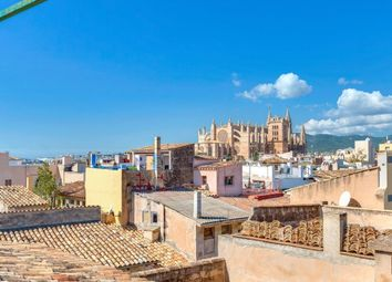 Thumbnail 4 bed apartment for sale in Spain, Mallorca, Palma De Mallorca, Palma Casco Antiguo