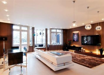 Thumbnail 3 bedroom flat for sale in Firecrest Drive, London