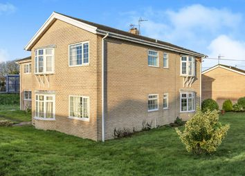 Thumbnail 2 bed property to rent in Forge Way, Nottage, Porthcawl