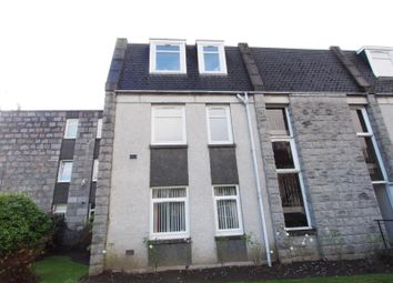 Thumbnail 3 bed flat to rent in Claremont Gardens, Aberdeen