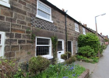 Thumbnail 1 bed cottage to rent in King Street, Duffield, Belper