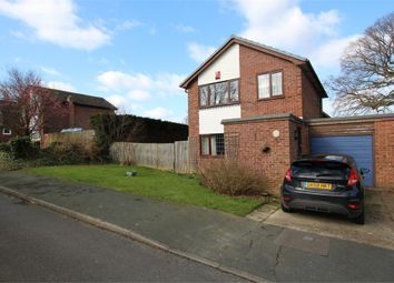 Thumbnail 3 bed detached house for sale in The Hawthornes, Broad Oak, Rye, East Sussex