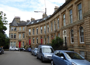 Thumbnail 2 bed flat to rent in Wilton Street, West End, Glasgow, 6rd