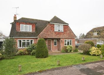 Thumbnail 4 bed detached house to rent in Francis Road, Hildenborough, Tonbridge