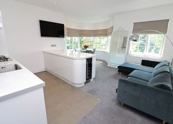 Thumbnail 2 bedroom flat for sale in Engel Park, London