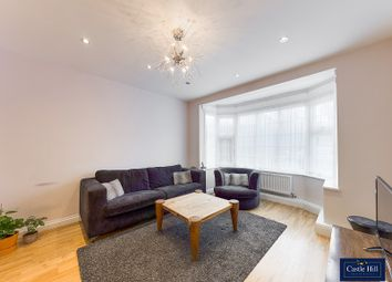 Thumbnail 4 bed terraced house for sale in Brentmead Gardens, Park Royal, Greater London.