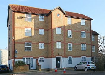 Thumbnail 2 bed flat for sale in Appleton Square, Mitcham