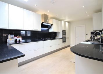 Thumbnail 6 bed semi-detached house for sale in Burns Way, Heston, Middlesex