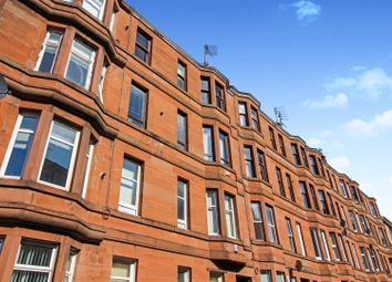Thumbnail 1 bedroom flat for sale in 41 Strathcona Drive, Glasgow