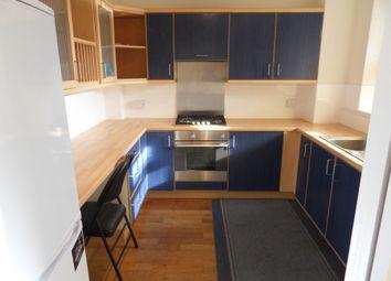 Thumbnail 1 bed flat to rent in Walker House, Kings Cross, London
