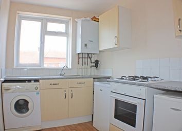 Thumbnail 1 bedroom flat to rent in Frinton Way, Gants Hill