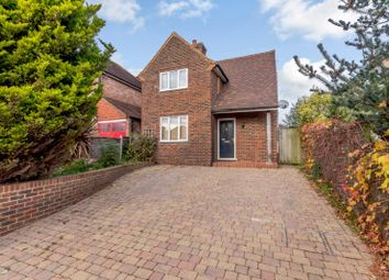 3 bed detached house for sale in Shepherds Lane, Guildford GU2