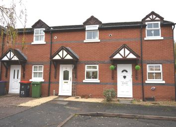 Thumbnail 1 bed terraced house for sale in Stonebridge Close, Aqueduct, Telford, Shropshire