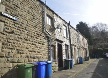 Thumbnail 1 bed terraced house to rent in Stone Street, Waterfoot, Lancashire