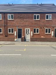 Thumbnail 3 bed town house for sale in Main Street, Stapenhill