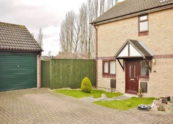 Thumbnail 2 bedroom end terrace house for sale in Olive Grove, Swindon