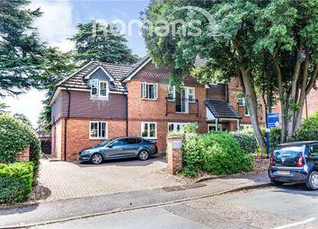 Cedar House, 75 Harrow Lane, Maidenhead SL6. 2 bed flat