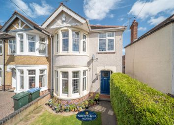 3 bed end terrace house for sale in Hartington Crescent, Earlsdon, Coventry CV5