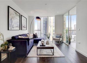 Thumbnail 2 bed flat for sale in 155 Wandsworth Road, London