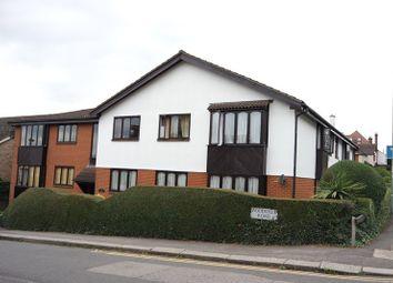 Thumbnail 1 bedroom flat for sale in Woodville Road, New Barnet, Barnet