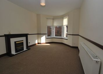 Thumbnail 1 bed flat to rent in Kennoway Drive, Partick, Glasgow, Lanarkshire G11,