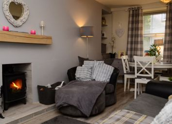 Thumbnail 3 bed terraced house for sale in North Street, Pwllheli, North Wales
