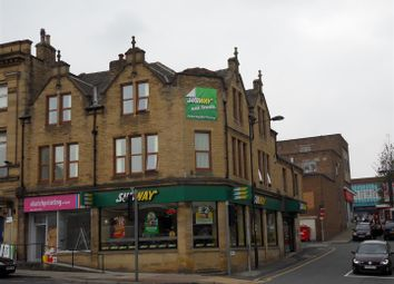 Thumbnail 1 bed flat to rent in Otley Road, Shipley