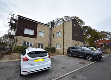 Thumbnail 2 bed flat to rent in Chapel Lane, Kippax, Leeds