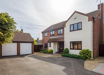 Thumbnail 5 bedroom detached house for sale in Normandy Way, Bletchley, Milton Keynes, Buckinghamshire