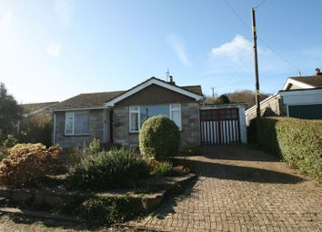 Thumbnail 2 bed detached bungalow to rent in Upper Ash Drive, Whitwell, Ventnor