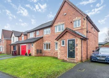 3 bed semi-detached house for sale in Washington Drive, Kirkby, Liverpool, Merseyside L33