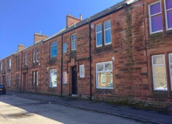 1 bed flat for sale in Mackinlay Place, Kilmarnock, East Ayrshire KA1