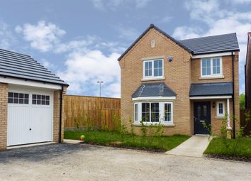 Thumbnail 4 bedroom detached house for sale in Sykes Close, St. Olaves Road, York