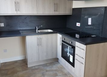 Thumbnail 2 bed flat to rent in Huthwaite Road, Sutton-In-Ashfield