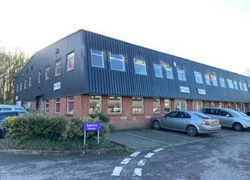 Thumbnail Office to let in Unit 4, Saturn House, Calleva Park, Reading, Berkshire