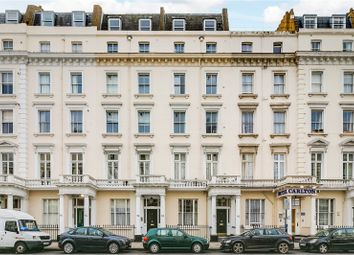 Thumbnail 2 bed flat for sale in Belgrave House, 92-94 Belgrave Road, London