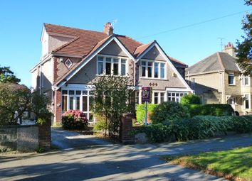Thumbnail 4 bed semi-detached house for sale in Broadway, Morecambe